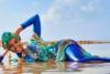 Sports Illustrated: Eξώφυλλο το πρώτο μοντέλο με χιτζάμπ και μπουρκίνι (φωτο)