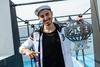 Ο Δημήτρης Κυρσανίδης πέτυχε θρίαμβο στο παγκόσμιο κύπελλο παρκούρ της Χιροσίμα (pics)