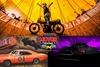 Το 14ο Motor Festival του ΟΑΚΑ ανοίγει αύριο τις πύλες του!