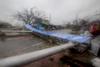 Φονικό πέρασμα του κυκλώνα Φάνι - 8 άνθρωποι έχουν χάσει τη ζωή τους