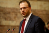 Ο Θεοχαρόπουλος αναλαμβάνει το υπουργείο Τουρισμού