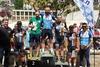 Χρυσό μετάλλιο για τον Ανδρέα Μπαζάρογλου του Ποδηλατικού Ομίλου Πατρών