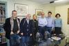 'σπιράλ': Συναντήσεις του επικεφαλής Πέτρου Ψωμά μεφορείς και οργανώσεις