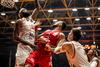 Φινάλε σήμερα στην Basket League: Όλα τα βλέμματα στον αγώνα Ολυμπιακός-Προμηθέας
