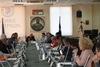 Συνεδρίασε το Συντονιστικό Τοπικό Όργανο του Δήμου Πατρέων
