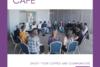 Open Dialogue Cafe στοΚαφέ Γέφυρες