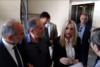 Πάτρα: H Φώφη Γεννηματά συναντήθηκε με τους υπαλλήλους του ΥΧΕΧΩΔΕ Δ. Ελλάδας (φωτο)