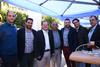 Ο Κώστας Καραμανλής στηρίζει τον Βασίλη Σιαδήμα και τη νέα γενιά της Ενωμένης Πάτρας (φωτο)