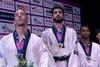 «Ασημένιος» πρωταθλητής κόσμου ο Απόστολος Τεληκωστόγλου
