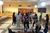 Πάτρα - Ολοκληρώθηκαν τα εργαστήρια παιδιών 4-6 ετών μαζί με τους γονείς τους (φωτο)