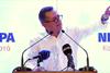 Νικ. Νικολόπουλος: 'O Παπαδημάτος ψηφίζει… Πελετίδη, να τοποθετηθούν και οι άλλοι υποψήφιοι Δήμαρχοι!'(vids)