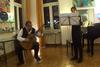 Με επιτυχία η συναυλία των Ευγενία Κοΐνη και Γιώργου Παπαδόπουλου στην Πάτρα (video)