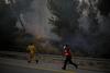 Πυροσβεστικά αεροσκάφη της Ελλάδας στο Ισραήλ (φωτο)