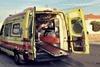 Λαγανάς: Σε κρίσιμη κατάσταση Βρετανός τουρίστας ύστερα από τσακωμό με ομοεθνείς του