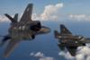 Πολωνία: Σχεδιάζει να αγοράσει 32 αμερικανικά μαχητικά F-35A