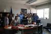 Επίσκεψη και ξενάγηση 9 Ισπανών εκπαιδευτικών στο ΔΙΕΚ Πάτρας (φωτο)
