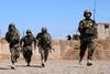 Δεκάδες αντάρτες Ταλιμπάν νεκροί από αεροπορική επιδρομή