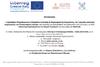 Ημερίδα 'Καινοτόμα Στρατηγική για τον Ιατρικό Τουρισμό' στο Συνεδριακό Κέντρο του Πανεπιστημίου Πατρών