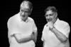 'Το τάβλι' - Οι Πατρινοί απόλαυσαν τη σάτιρα της νεοελληνικής νοοτροπίας