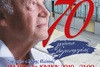 'Μίμης Πλέσσας 70 χρόνια δημιουργίας' στο Βεάκειο Θέατρο
