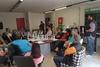 Πάτρα: Πραγματοποιήθηκε η σύσκεψη του ΣΚΕΑΝΑ με τον προϊστάμενο της Κτηματικής Υπηρεσίας