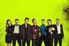 Προβολή Ταινίας 'Seven Psychopaths' στην Φοιτητική Εστία Πανεπιστημίου Πατρών