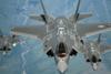 ΗΠΑ: Οι Τούρκοι πιλότοι 'κόπηκαν' από την εκπαίδευση στα F-35
