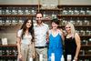 Εγκαίνια στο 'Ροδοσταλίς' Αρωματοπωλείο 07-06-19