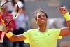 Roland Garros - Ο Ραφαέλ Ναδάλ κατέκτησε για 12η φορά τον τίτλο!