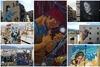Ψηλά το κεφάλι! - Η Πάτρα μπαίνει στον χάρτη της παγκόσμιας street art (pics)