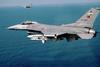 Μαζικές υπερπτήσεις τουρκικών F-16 πάνω από νησιά του Αιγαίου