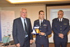 Το Δ.Σ του ΣΕΒΠΕ & ΔΕ απένειμε τιμητική διάκριση στην Πυροσβεστική Υπηρεσία του Ν. Αχαΐας
