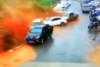 Κίνα - Κατολίσθηση 'καταπίνει' δρόμους και αυτοκίνητα (video)