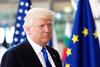 Δημοσκόπηση του Fox News δείχνει τον Ντόναλντ Τραμπ στην έκτη θέση