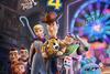 Προβολή Ταινίας 'Toy Story 4' στην Odeon Entertainment
