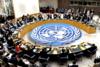 Η Ουάσινγκτον ζητά έκτακτη συνεδρίαση του Συμβουλίου Ασφαλείας ΟΗΕ για το Ιράν