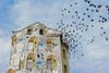 Το 4ο Διεθνές Street Art Φεστιβάλ Πάτρας πλησιάζει στο τέλος του