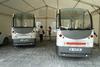 Αποκτούν δύο αυτόματα λεωφορεία τα Τρίκαλα