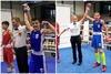 Χρυσά μετάλλια για τους δύο boxerinos στο Black Forest Cup