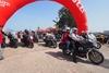 Με επιτυχία η συνάντηση του Moto Guzzi στην Πάτρα (φωτο)