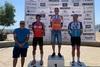 Δύο χρυσά για τον Λουκά Καταπόδη στο Πανελλήνιο Πρωτάθλημα Ποδηλασίας Δρόμου