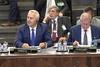 Ο Ευάγγελος Αποστολάκης συμμετείχε στις εργασίες της συνόδου Υπουργών Άμυνας του ΝΑΤΟ