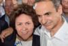 Πάτρα: Την Τετάρτη η κεντρικήεκδήλωση της Αθηνάς Τραχήλη