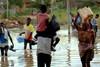 ΟΗΕ: Μια καταστροφή ανά εβδομάδα συμβαίνει λόγω της κλιματικής αλλαγής