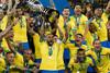 Κόπα Αμέρικα - Η Βραζιλία σήκωσε το τρόπαιο