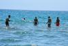 Ήλιος, θάλασσα, μουσική, ανεμελιά και καλοπέραση… στο Sandhill (φωτο)