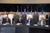 Η τελετή παράδοσης - παραλαβής καθηκόντων Υπουργού Εθνικής Άμυνας (φωτο)