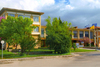 O ΣΚΕΑΝΑ για την κατάργηση της ίδρυσης Νομικής Σχολής στην Πάτρα