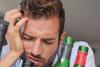 Πώς το hangover επηρεάζει τον εγκέφαλο