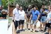 Δυτική Ελλάδα: Διεξήχθη σεμινάριο για τους διαιτητές beach volley των Μεσογειακών Αγώνων